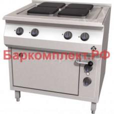 Плиты электрические MKN 1323208+204352+2x202111+1x206117