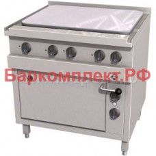 Плиты электрические MKN 2123506+204352
