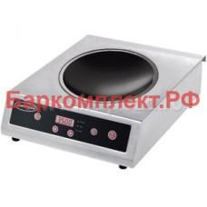 Плиты индукционные wok Gastrorag TZ BT-350B-WOK
