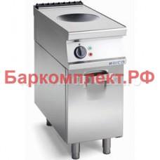 Плиты индукционные wok Gico 8CE9N039A