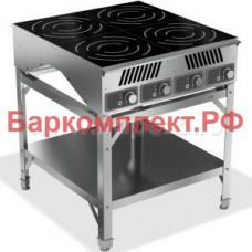 Плиты индукционные appetiTT ИПн-42/78