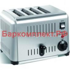 Тостеры традиционные Gastrorag TT-ETS-4