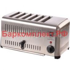 Тостеры традиционные Gastrorag TT-ETS-6