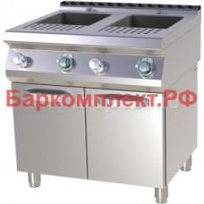 Варочные и пароварочные ванны электрические Azimut VT 780 E