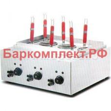 Варочные и пароварочные ванны электрические ENIGMA IEN-6А (HEN-6A)