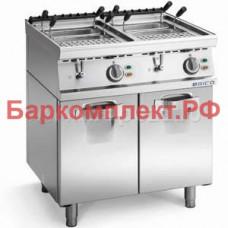 Варочные и пароварочные ванны электрические Gico 8CP9N855A
