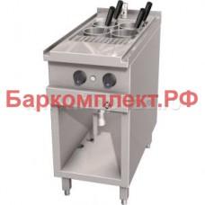Варочные и пароварочные ванны электрические MKN 2020402+204352