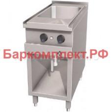 Варочные и пароварочные ванны электрические MKN 2022603+204352