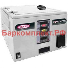 Sous vide (варочные термостаты) термостаты с ванной Orved SV THERMO TOP