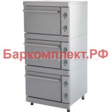 Жарочные шкафы Атеси ЭШВ-3