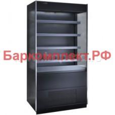 Стеллажи холодильные CIAM X6MURL6FL12I+X6CIM11O