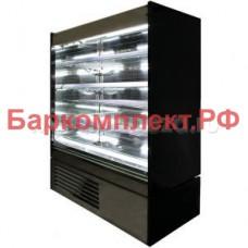 Стеллажи холодильные GP Production sp. z o.o. GP GUSTO R125
