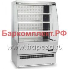 Стеллажи холодильные Skycold Porkka Grandioso 1.4 Nuovo