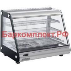 Настольные горизонтальные ENIGMA RTR-160L-2+2*Black side glass