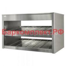Бургеры, сэндвичи тепловое оборудование ТТМ VT2-970BK