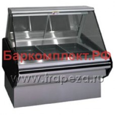 Напольные горизонтальные Alto-Shaam EC2SYS-48 Black