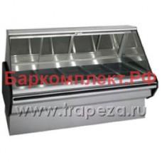 Напольные горизонтальные Alto-Shaam EC2SYS-72 Black