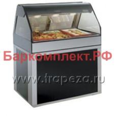 Напольные горизонтальные Alto-Shaam EU2SYS-48/P Black