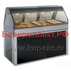 Напольные горизонтальные Alto-Shaam EU2SYS-72/PL Black