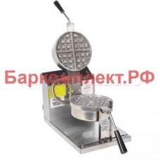 Вафли и корн доги вафельницы Gold Medal Products 5021EX