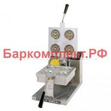 Вафли и корн доги вафельницы Gold Medal Products 5025EX